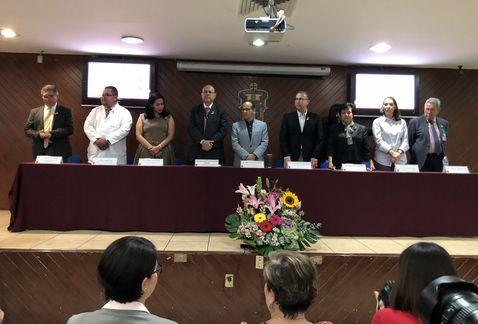 URGE COBERTURA DE LA ENFERMEDAD RENAL, señaló el Dr. Héctor Raúl Pérez Gómez, Director General del OPD Hospital Civil de Guadalajara