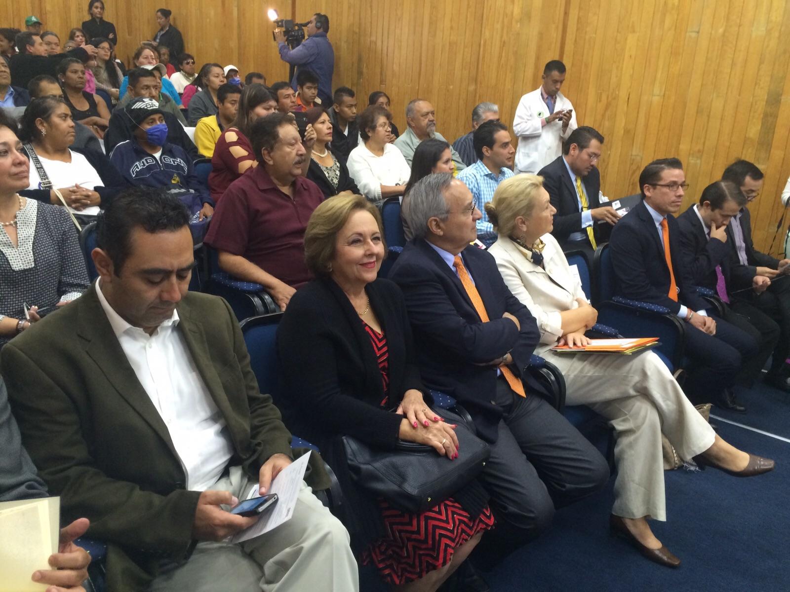 Encuentro de Pacientes Renales, Morelos-01/Octubre
