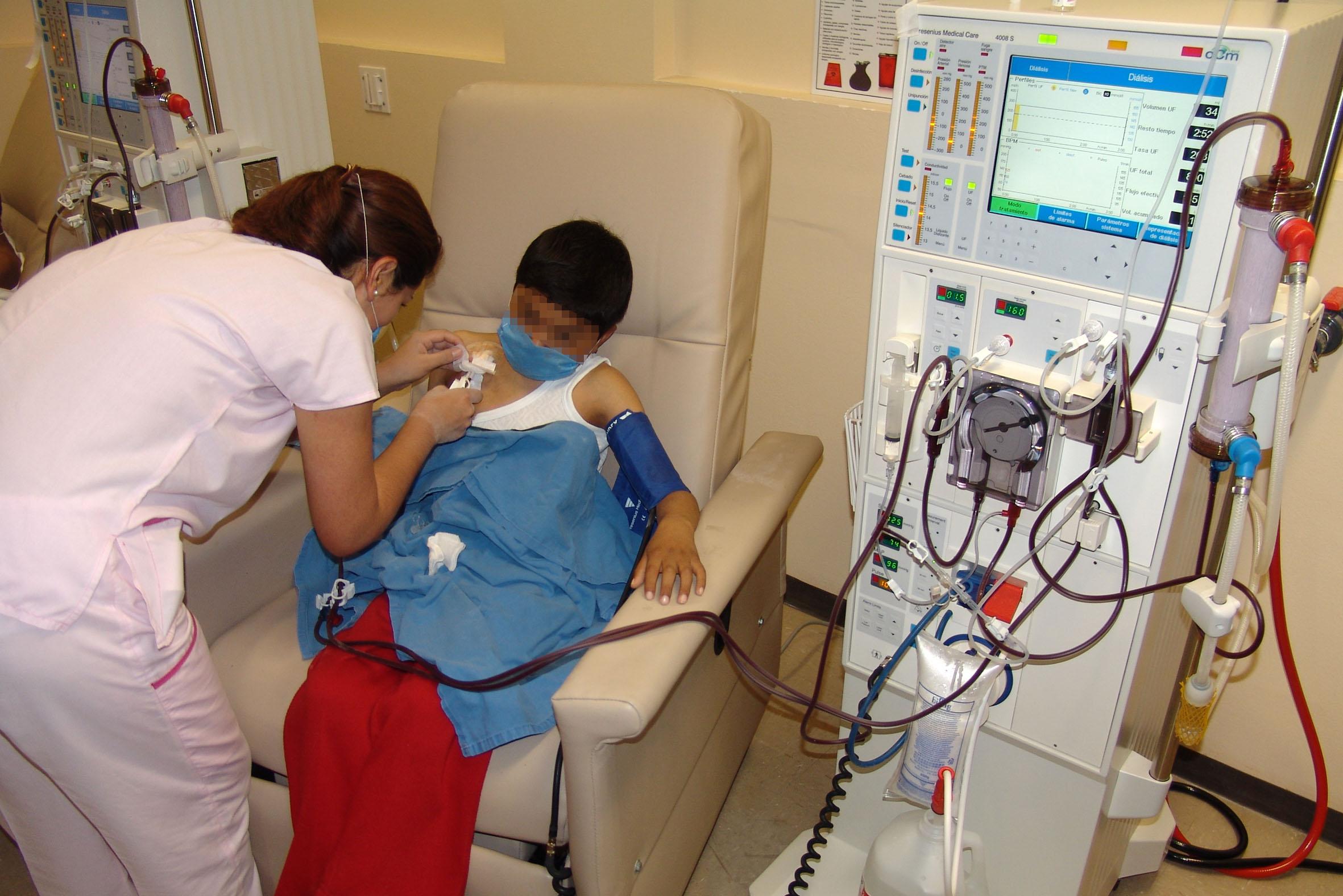 Influencia de la situación clínica en la calidad de vida relacionada con la salud de los pacientes pediátricos con enfermedad renal crónica